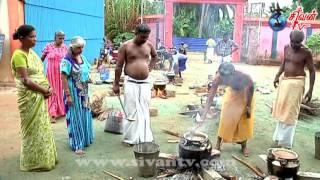 ஏழாலை வசந்த நாகபூசனி அம்பாள் திருக்கோவில் வைகாசி விசாகப் பொங்கல் 07.06.2017
