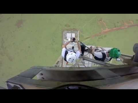 Basejump - Antenna 2Way Cascate