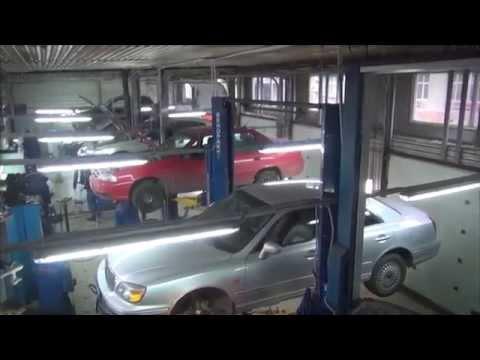 Сажевый фильтр на авто Mercedes Benz GL . Сажевый фильтр DPF.