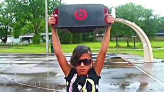 """getlinkyoutube.com-BABY KAELY """"STAY TOGETHER"""" AMAZING 9 YEAR OLD KID RAPPER!"""