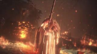 getlinkyoutube.com-Dark Souls 3: Ashes of Ariandel - Sister Friede (NG+)