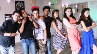 Gulaabo | Shaandaar | Shahid Kapoor, Alia Bhatt | THE DANCE MAFIA,9501915706