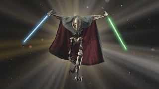 getlinkyoutube.com-Razboiul Stelelor: Maestrul Fortei - Generalul Grievous