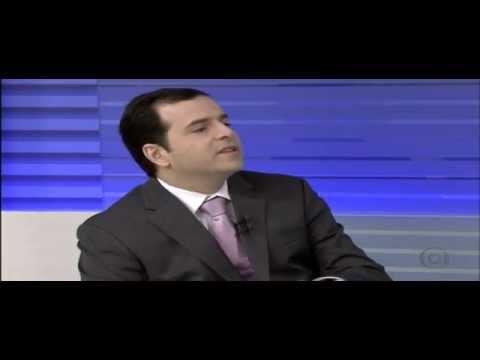 Dr. Marcelo Cabral em entrevista ao Bom Dia PE da Rede Globo