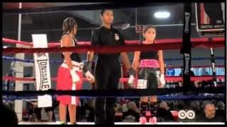 "getlinkyoutube.com-""AMAZING"" 10 yr. old 2011 Ringside World Champion and Future Olympian. ...."