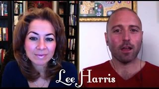 Channeling and the Spiritual Path - Lee Harris