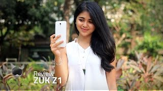 getlinkyoutube.com-Lenovo ZUK Z1 - Review Indonesia