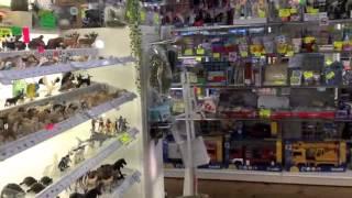 getlinkyoutube.com-Ausflug zum Schleich Laden in Tokyo