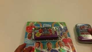 getlinkyoutube.com-Topps Trolling?! Blister Pack Opening! Match Attax 2015/16