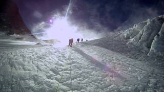 getlinkyoutube.com-DEATH ZONE: Cleaning Mount Everest (Official Trailer)