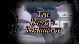 getlinkyoutube.com-Vikram Betal - The King's Marriage - Hindi