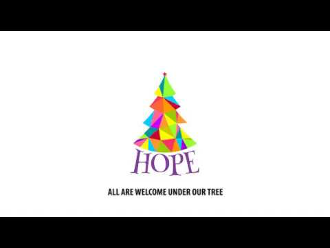 LIVESTREAM LAUNCH OF THE 2019 TREE OF HOPE