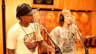 NE-YO「レット・ミー・ラヴ・ユー feat. BENI」