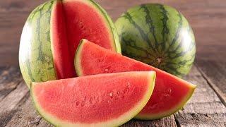 getlinkyoutube.com-How To Make a Watermelon Cake