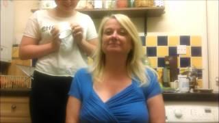 getlinkyoutube.com-The Escape Challenge w/ My Mum