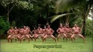getlinkyoutube.com-Original maori haka dance
