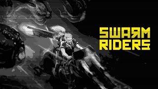 getlinkyoutube.com-SWARMRIDERS: S+ Rank (197.15)