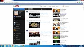 getlinkyoutube.com-How to get the old YouTube layout back 2012 Google Chrome + Firefox