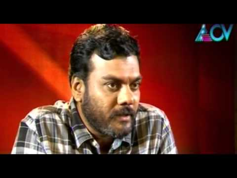 Ullu Thurannu - Santhosh talks on Annayum Rasoolum