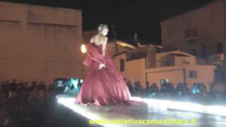 CARIATI 12 Estate in moda 4-8-2011
