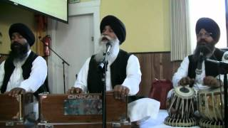 getlinkyoutube.com-Satsangat Mile So Tariyaa   Bhai Surinder Singh Jodhpuri