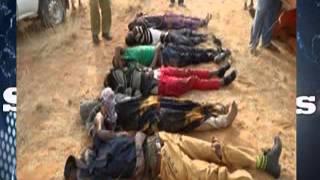 getlinkyoutube.com-Daawo Soomaali Tahriibayaal Ah Oo Ku Dhintay Agagaarka Caasimada Sudan