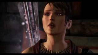 getlinkyoutube.com-Dragon Age: Origins - Accepting Morrigan's Offer and Convincing Alistair