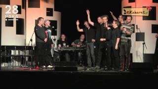 Grupa AD HOC, Mikołaj Cieślak, Jarek Marek Sobański - Konferencja Prasowa