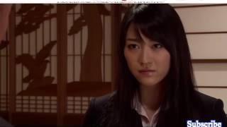 Staf wanita cantik di Jepang
