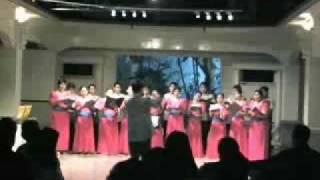 Se lontan, ben mio- KV 438 - Mozart conducted by Sarin Chintanaseri