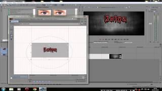 getlinkyoutube.com-Как сделать интро в Sony vegas Pro