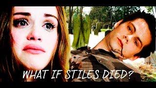 getlinkyoutube.com-What if Stiles died? AU || TW