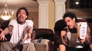 Gunplay - Guillotine Swordz