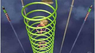 getlinkyoutube.com-Ballance Level13 8728 - 4x speed