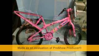 getlinkyoutube.com-hội đam mê xe đạp độ chú báo hồng