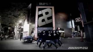 getlinkyoutube.com-BEAST : B2ST - Dance Teaser