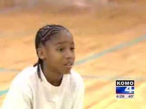 Craft Ideas  Boyfriend on Amazing 11 Year Old Athlete