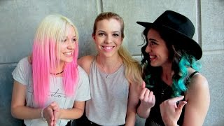 getlinkyoutube.com-Sweet California en Primavera Pop 2015 (Vlog)