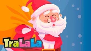 getlinkyoutube.com-Moș Crăciun cu plete dalbe - Cântece de iarnă pentru copii