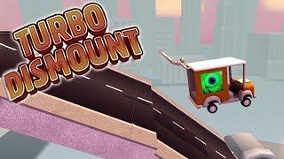 getlinkyoutube.com-Turbo Dismount - Part 4   JACK TRAFFIC JAM
