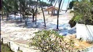 getlinkyoutube.com-Sri Lanka, Tsunami 2004  Bentota /Aluthgama