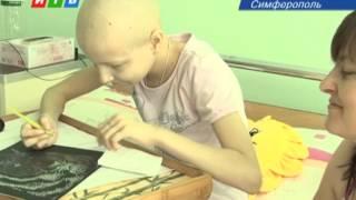 13-летняя гимнастка из Евпатории борется за жизнь