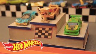 getlinkyoutube.com-Hot Wheels Games | Hot Wheels
