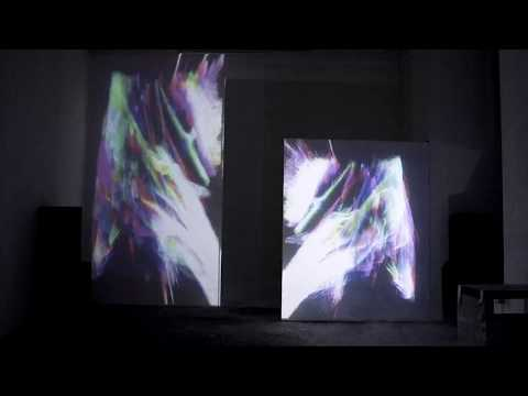 Scott Sinclair - .../iiiO\. (audio-visual installation)