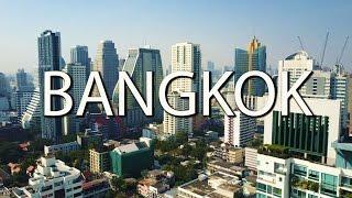 "Thailand Part 1: The ""Big Mango"" Bangkok!"