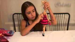 getlinkyoutube.com-Моя коллекция кукол Барби