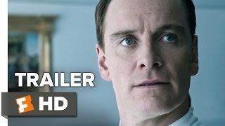 getlinkyoutube.com-Alien: Covenant Official Trailer 1 (2017) - Michael Fassbender Movie