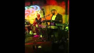 getlinkyoutube.com-Curtis Nelson II using the Talkbox - Reggae Music