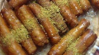 getlinkyoutube.com-مطبخ الاكلات العراقيه - زنود الست --- 1 رمضان
