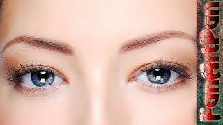 getlinkyoutube.com-УРОКИ ФОТОШОПА. Обработка глаз в фотошопе: удивительный взгляд. Красивые глаза в фотошопе.